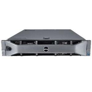 Dell PowerEdge R710 Servers - Multiple Configs Available - $270 to $690