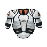 Eishockey Brustschutz