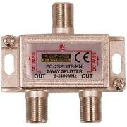 Satellite Cable Splitter