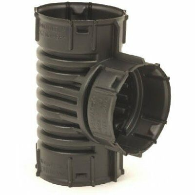 Advanced Drainage Systems 0421Aa 4  Snap Drain Tee