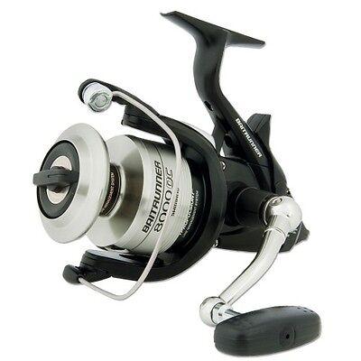 NEW Shimano Baitrunner 6000 OC Fishing Reel - BTR6000OC