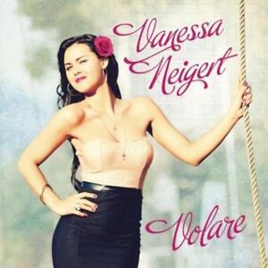 CD Vanessa Neigert Volare