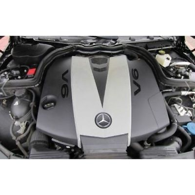 2011 Mercedes Benz ML350 ML M 350  3,0 CDI V6 W166 Motor 642.826 642826 258 PS