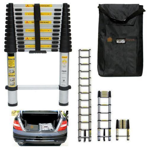 Ladder Ladders Scaffold Platforms Ebay