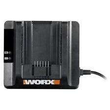 WA3736 WORX 40V Max Lithium Charger for WA3536 40V Batteries