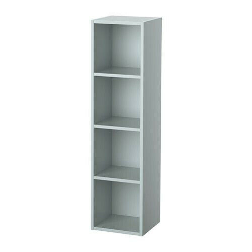 Ikea Apelviken Shelf Blue Green Kallax Bookshelf Shoe Rack Sideboard 15 Only In Stratford London Gumtree
