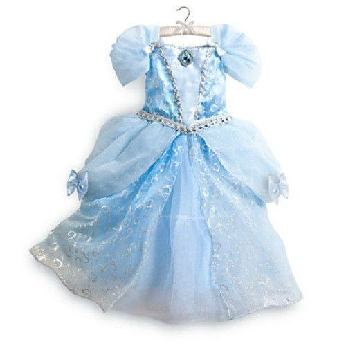 Disney Store Cinderella Dress | eBay