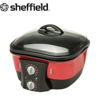 Sheffield 8 in 1 Cooking Master Sydney City Inner Sydney Preview