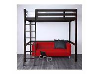 Ikea Stora High Loft Bed
