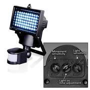 Movement Sensor Light