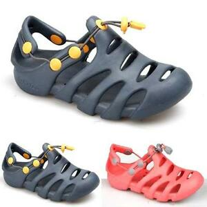 BOYS-CLOG-SANDALS-KIDS-HI-TEC-BRANDED-GIRLS-NEW-SANDALS-SUMMER-BEACH-SHOES-SIZE