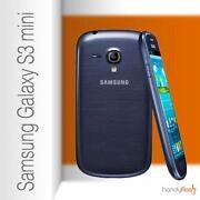 Samsung Galaxy S3 Mini O2