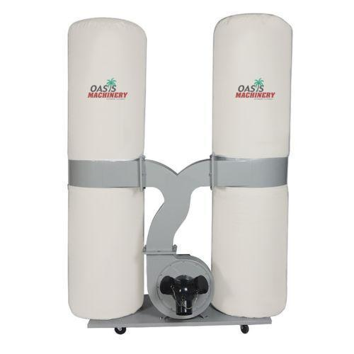 3 hp dust collector ebay for Portable dust collector motor blower
