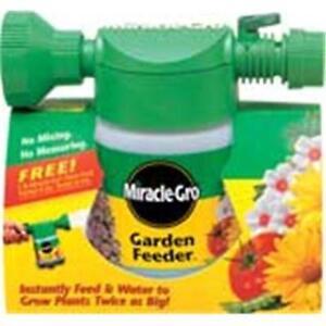 miracle gro fertilizer soil amendments ebay