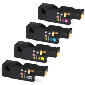 Xerox Compatible Toner Workcenter 6015 6015 Phaser 6000 6010