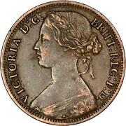 1860 Penny