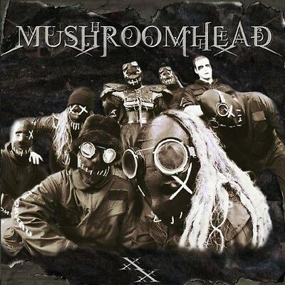 Mushroomhead - XX [New CD]