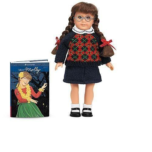 american girl dolls molly - photo #22