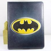 Batman iPad Cover