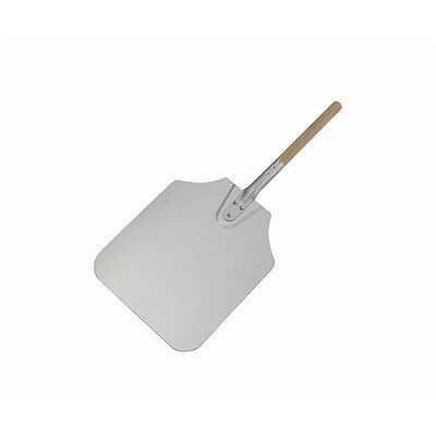 Winco App-26 26inch Aluminum Pizza Peel With 12x14-inch Blade