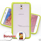 Mobile Phone Bumpers for Samsung Galaxy Note 4