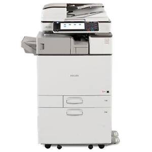 11x17 Ricoh Colour Laser Printer High Quality Copier MP C2503 2503 Photocopier Copiers Printers - ONLY $1950