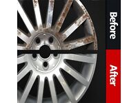 alloy wheel refurbish/painter based in north shields lowest price availible
