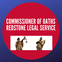 Commissioner for Taking Oaths and Affidavits