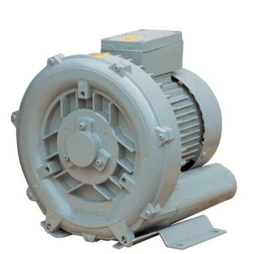 Centrifugal Supercharger History: Ring Blower