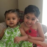 Nanny Wanted - Nanny needed for a toddler and a 6 year old / Ful