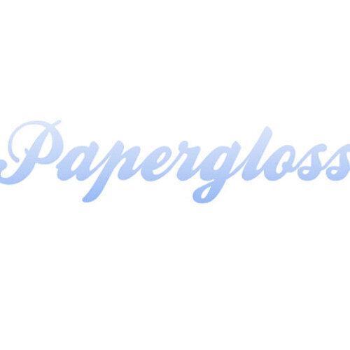 Papergloss