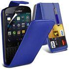 Blue Case for BlackBerry Q20