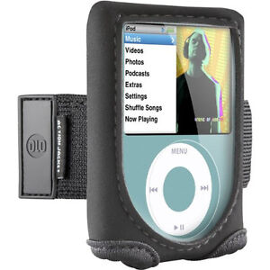 NEW-DLO-CASE-CASES-ARMBAND-ARMBANDS-ARM-STRAP-BELT-CLIP-FOR-IPOD-NANO-3G-3RD-GEN