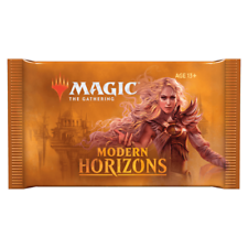 MODERN HORIZONS Booster Pack ENGLISH SEALED MAGIC THE GATHERING