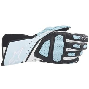 Alpine Stars womens gloves for sale large brand new never used