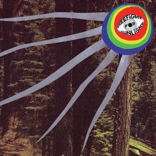Treefight for Sunlight - New CD Not Sealed