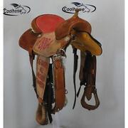 14 Saddle