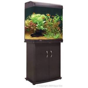 For Sale Large Tall Aquarium Setup - Can Be Used For Fish as I Di Forrestdale Armadale Area Preview