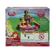 Plastic Kids Pool