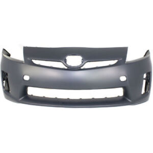 2010 - 2011 TOYOTA PRIUS FRONT BUMPER TO1000359 5211947917