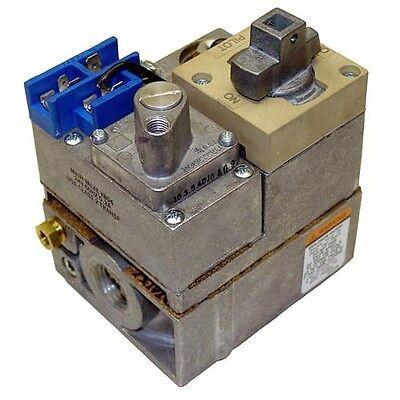 Control Valve Nat Gas 12 Fpt Inout For Frymaster Fryer D20 D50 D50g 541109