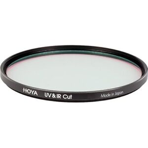 Hoya 77mm UV and IR Cut Screw-in Filter
