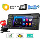 1 DIN 7 in Screen Built - in Car Sat Nav Devices for DVD