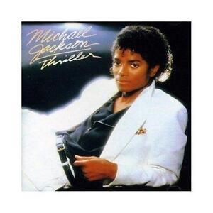 Michael Jackson Vinyl Ebay