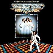 Saturday Night Fever LP