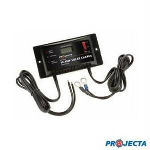 PROJECTA 12V 10AMP SOLAR CHAGE CONTROL Windsor Gardens Port Adelaide Area Preview