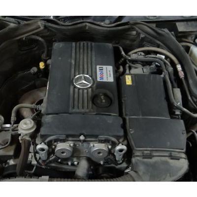 2007 Mercedes SLK200 K SLK 200 1,8 Kompressor W171 Motor 271.944 271944 ÜBERHOLT
