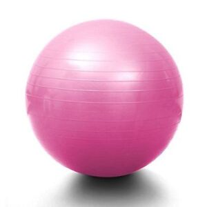 ENERGETICS PINK EXERCISE BALL, FOR SALE - $10