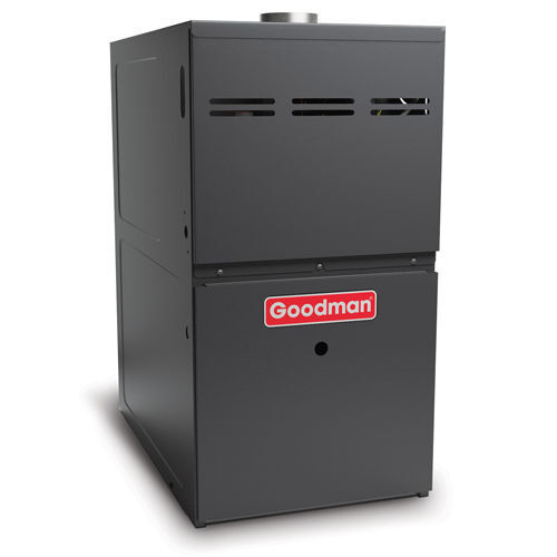 Goodman GMS80604BN Gas Furnace - Upflow Horizontal Multi-Speed 60,000 BTU 80%