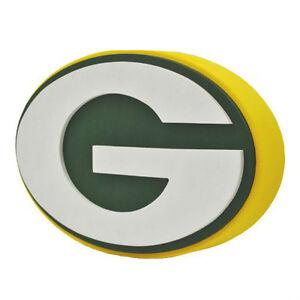 Greenbay Packers 3D Fan Foam Logo Sign at JJ Sports